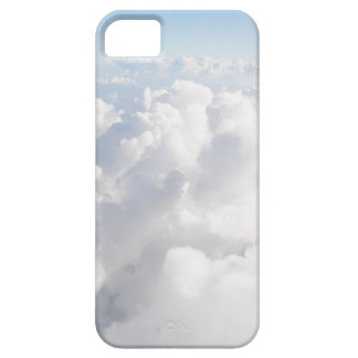 Beautiful Heavenly Clouds iPhone SE/5/5s Case