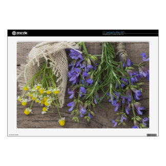 beautiful herbal background decal for laptop