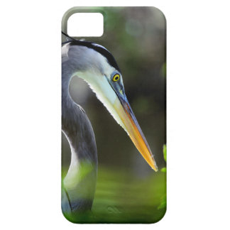 Beautiful Heron iPhone SE/5/5s Case