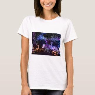 BEAUTIFUL HOLIDAY LIGHTS T-Shirt