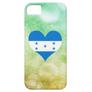 Beautiful Honduran iPhone SE/5/5s Case
