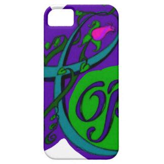 Beautiful Hope iPhone SE/5/5s Case