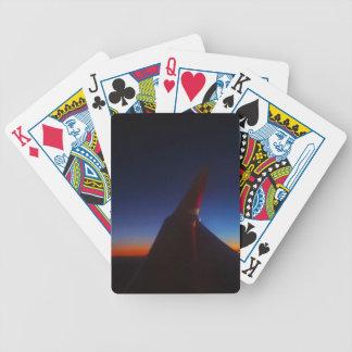 Beautiful Horizon Playing Cards