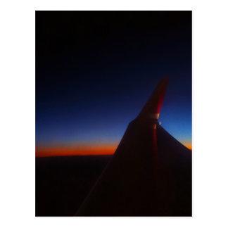 Beautiful Horizon Postcard