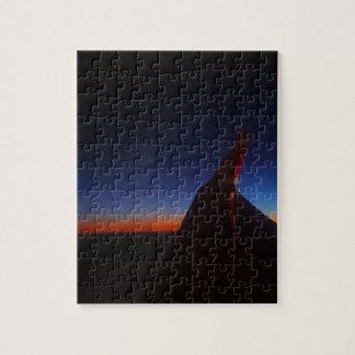 Beautiful Horizon Jigsaw Puzzles
