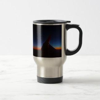 Beautiful Horizon Travel Mug