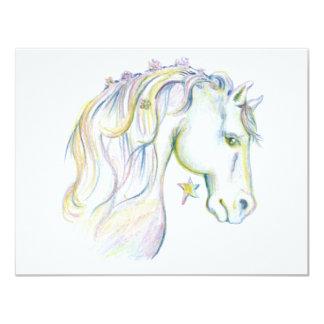 Beautiful Horse Card