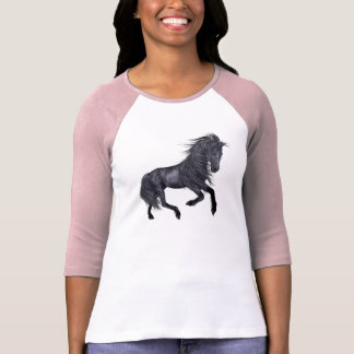 ♥ Beautiful Horse ♥ (Design F) T-Shirt