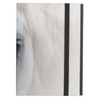 Beautiful Horse Eye Case For iPad Air