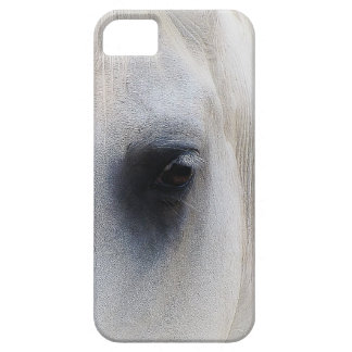 Beautiful Horse Eye iPhone SE/5/5s Case