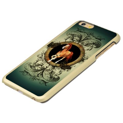 Beautiful horse incipio feather® shine iPhone 6 plus case