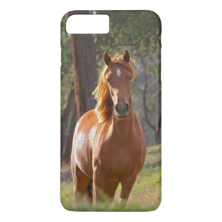 Beautiful Horse iPhone 7 Plus Case Horse Lovers