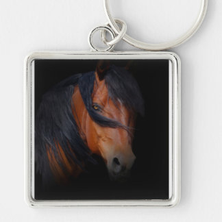 Beautiful Horse Key Chain