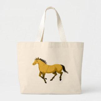 Beautiful Horse Sports Tote Bag