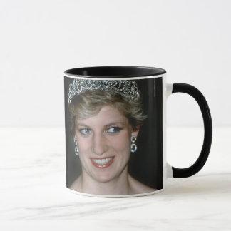 Beautiful! HRH Princess of Wales Mug