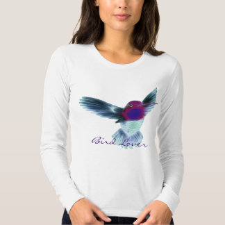 Beautiful HUMMINGBIRD Shirt
