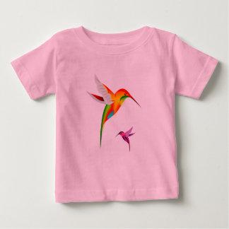 Beautiful Hummingbirds (Colibri) Baby T-Shirt