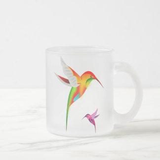 Beautiful Hummingbirds (Colibri) Mugs