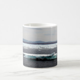 Beautiful Iceberg Mug