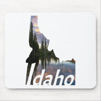 Beautiful Idaho Mouse Pad