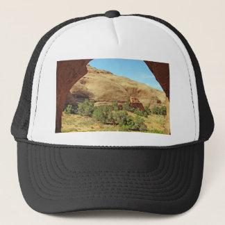 Beautiful image from Utah USA Trucker Hat