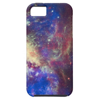 beautiful image of our galaxy iPhone SE/5/5s case
