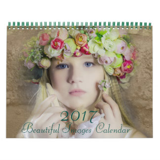 Beautiful images calendar