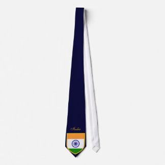 Beautiful India Flag Tie