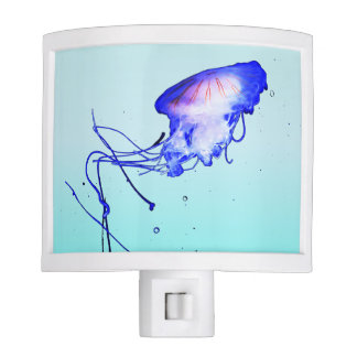 Beautiful Intricate Fun Cool And Unique Jellyfish Night Light