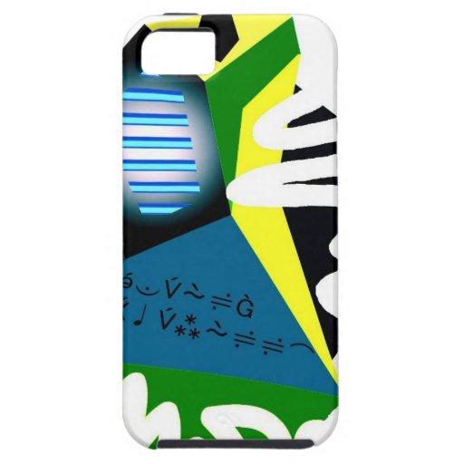 Beautiful iPhone 5 Case
