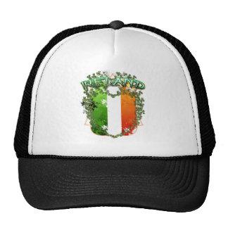 Beautiful Ireland Trucker Hat