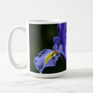 Beautiful Iris Mug