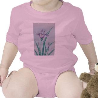 Beautiful Iris T Shirt