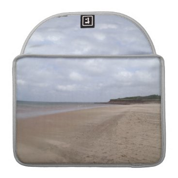 "Beach Themed ""Beautiful Isle of Somewhere"" MacBook Pro Sleeve"