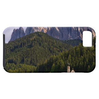 Beautiful isolated lonely church called Rainui 2 iPhone SE/5/5s Case