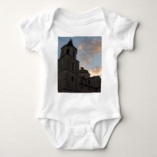 Beautiful Italian Church Baby Bodysuit