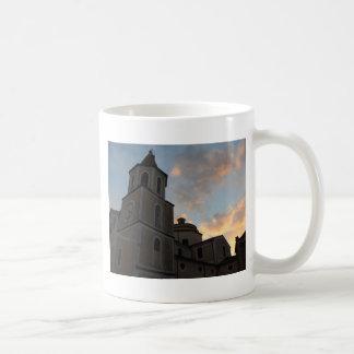 Beautiful Italian Church Coffee Mug