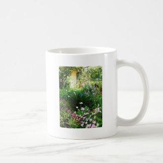 Beautiful Italian Wild Flowers Coffee Mug