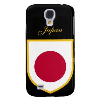 Beautiful Japan Flag Samsung Galaxy S4 Covers