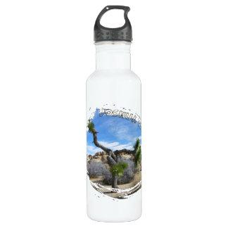 Beautiful Joshua Tree Water Bottle! 24oz Water Bottle