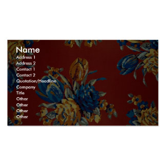 Beautiful Joyce inspiration Double-Sided Standard Business Cards (Pack Of 100)