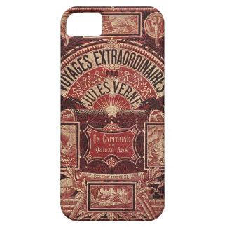 Beautiful Jules Verne original cover 1878