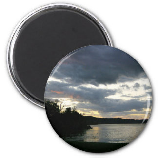 Beautiful Kentucky Sunrise Magnet