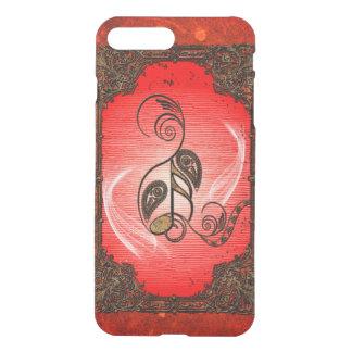 Beautiful key notes iPhone 8 plus/7 plus case