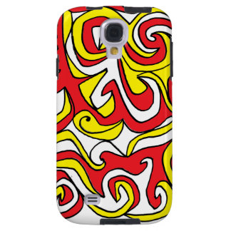 Beautiful Knowing Terrific Certain Galaxy S4 Case