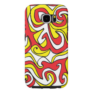 Beautiful Knowing Terrific Certain Samsung Galaxy S6 Case