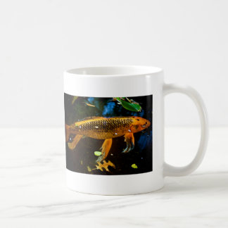 Beautiful Koi Coffee Mug