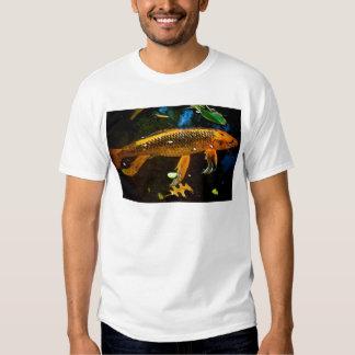 Beautiful Koi Tee Shirts