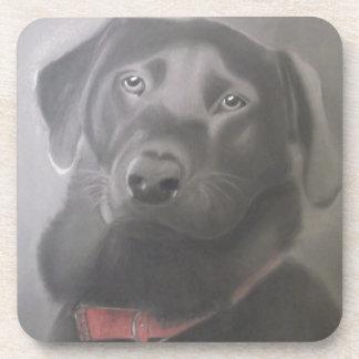 Beautiful Labrador Retriever Coaster