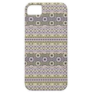Beautiful Lace Lacy Chrochet Pattern iPhone SE/5/5s Case